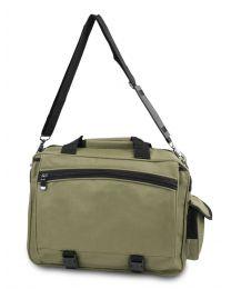 1013 Newton Messenger Bag-Khaki