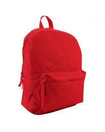"Liberty Bags 7709 16"" Basic Backpack"