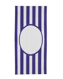 C3060PFCS Printer Friendly College Stripe Towel