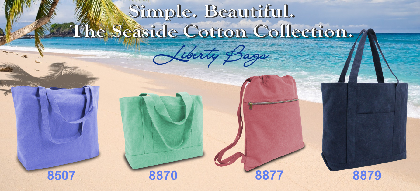 All Seaside Cotton