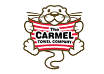 Carmel Towels