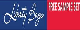 Liberty Bags 2020 Sample Set Flyers