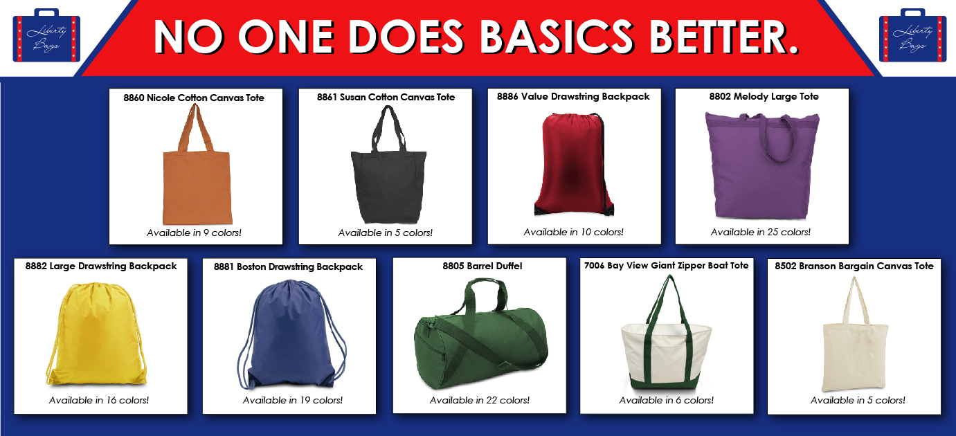 No One Does Basics Better